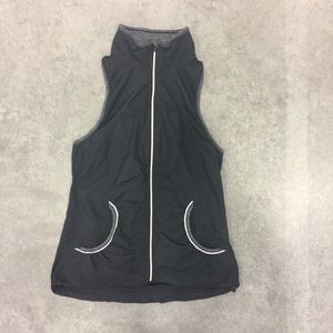 Lululemon Run: Record Breaker Vest In Black